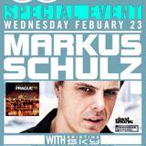 Kristina Sky Live @ Sutra with Markus Schulz [02-23-11]