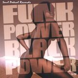 Soul Patrol - Funk Power Black Power