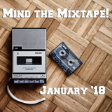 Mind The Mixtape! – brand new eclectic smoothness