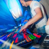 DJ Groomie Old Skool D&B