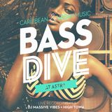 Dj Massive Vibes feat. High Towa Pt.2 __ BASS DIVE @ Astra 27.11.2015