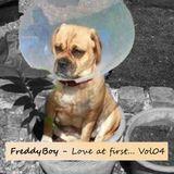FreddyBoy - Love At First ... Vol.:04