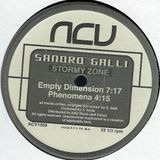 Sandro Galli Empty Dimension Acv Records