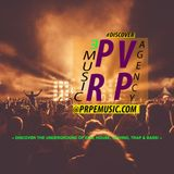 PVRP EMusic Live: January Relief