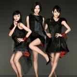 Perfume Mix 2015
