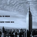 The New York MIx
