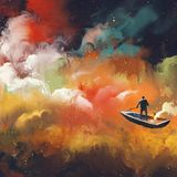 CRuiSe ConTroL N.4 : Eclectic l Neo Soul l Hip-Hop l Jazz l Chill-out Selection
