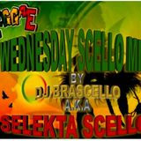 djbrasccello Da magnifyah-blackabullet vol.2(madwednesday)