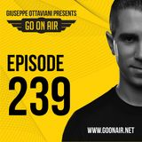 Giuseppe Ottaviani presents GO On Air episode 239