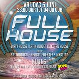Full House 'The Summer Edition' mixed by Mystica