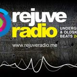 Marc Wilkie's rejuveradio show with guest Rob Tissera