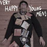 Very Happy Young Men URF 13.12.17