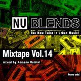 Nu Blends Mixtape Vol.14