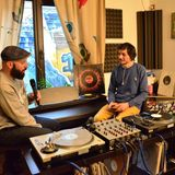 Groove și Portocale - Orange Room, session #1, with Kosta, live from Misbits Record Shop