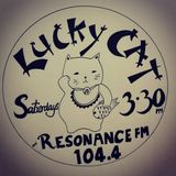 Lucky Cat - 17th February 2018