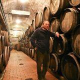 Ο εμβληματικός παραγωγός Πάρις Σιγάλας στις Wineloversgr