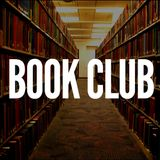 """""""Our Endless Numbered Days"""" live review on Radio BookClub"""