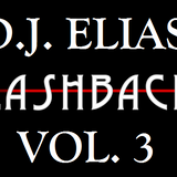 DJ Elias - The FlashBacks Vol.3