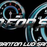 Caribbean Mix Session - DJ Banton - Rap Trap - NFS - 29.11.2014