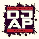DJ AP - 60 Minutes Of Flava (Vol 1)