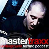 Niereich brings it live from Dortmund for the latest Mastertraxx Techno Podcast