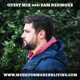 Guest Mix 006: Sam Redmore
