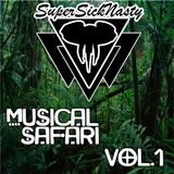 Musical Safari Vol. 1
