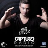 Mike Shiver Presents Captured Radio Episode 469