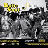 Baile Soul da Dj Black Josie 1 ano