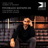 Pitchblack Mixtapes #5 (OutKast, Solange, Grimes, Depeche Mode, ROSALÍA)