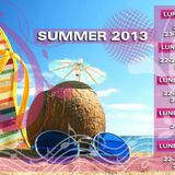 EduXS @ UNK in TRANCE Summer 2013 Sessions 26/08/2013 23-00h