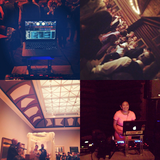 Afrobeats Party: Tuff Tong Wedding Mix Vol. 1 (Live) MAY 2014