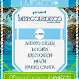 Dj Set @ Il Miraggio 09 Sept. 2013