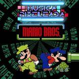 Musica Pixeleada - Mario Bros (Arcade)