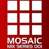 Mosaic Mix Series 001 - Daylomar