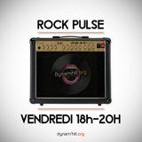 """Rock Pulse - 22/04/16 - """"Le retour du roi"""""""