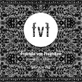 Freunde von Freunden Mixtape #33 by X from TIME KILLS