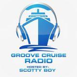 Groovecruise Radio Episode 134 w/ Alex Madden