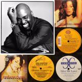 Frankie Knucles Tribute !!! 60th Birthday mix !!! Def Mix !! David Morales ! Many Love Songs Here !