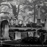 Deathrock 2014 Part 1 Mixtape by Oliver Sheppard (Death Church)