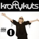 Krafty Kuts Guest Mix - Radio 1 with Annie Nightingale
