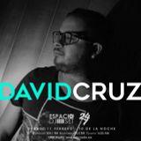 Espacio Dj Set David Cruz