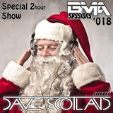 Dave Scotland - BMA Sessions 018