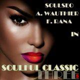 Soulful Classic Three 5