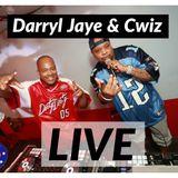 Darryl Jaye & Cwiz Live At The Elks