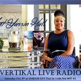VERTIKAL Live featuring Yassin Hall