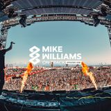 Mike Williams On Track #028