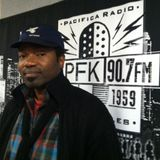 One Track Mind - KPFK - 90.7FM - Los Angeles