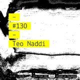Intro-Spettiva #130 : Teo Naddi
