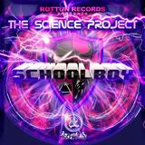 Schoolboy The Science Project Mix Adrian Campos